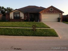3808 Foxglove Ln, Killeen, TX 76549