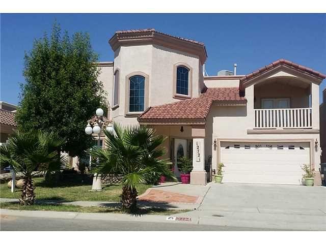 12721 Tierra Aurora Dr El Paso Tx 79938 Home For Sale