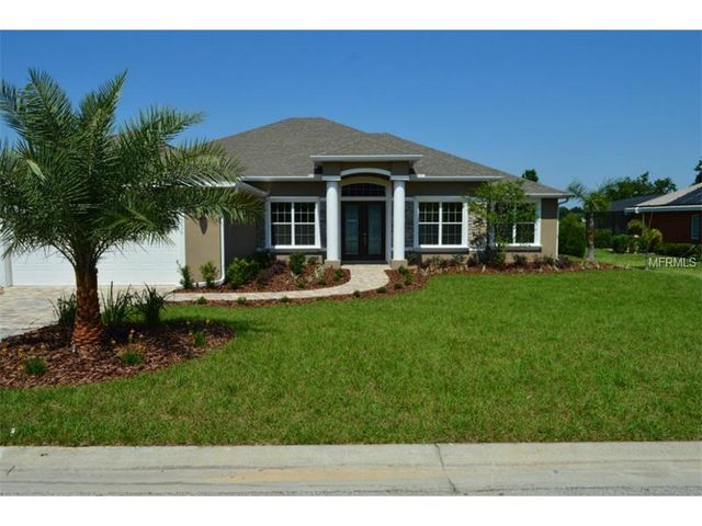 24 cutting horse way groveland fl 34736 new home for