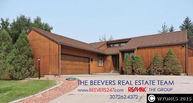 4521 Bobcat, Casper, WY 82604  Home For Sale and Real Estate Listing  realtor.com®
