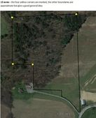 Caldwell Rd, Sigel, PA 15860