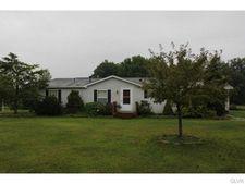 3927 Naomi Dr, Lehigh Township, PA 18038