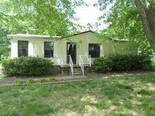 511 Nuckolls Ave, Kevil, KY 42053