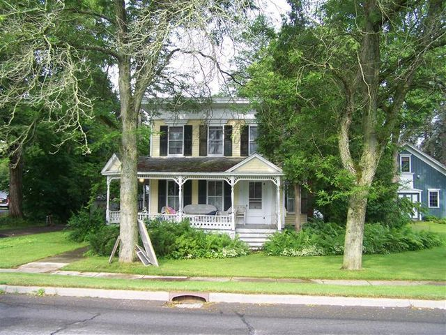 Property For Sale In Earlville New York