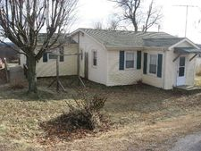231 Heltsley Ln, Clifty, KY 42216