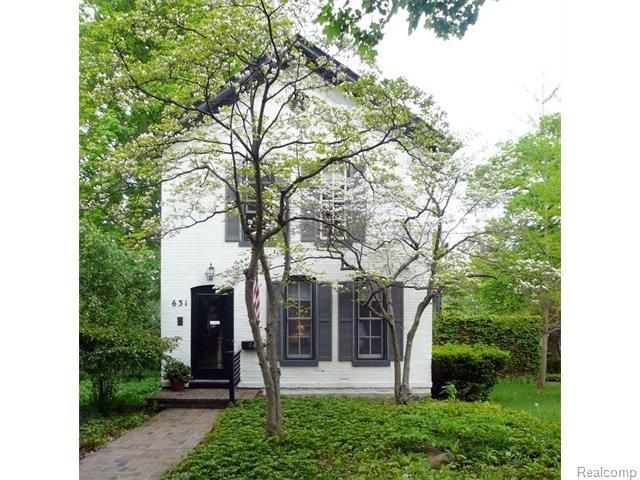 631 2nd st ann arbor mi 48103 home for sale and real estate listing