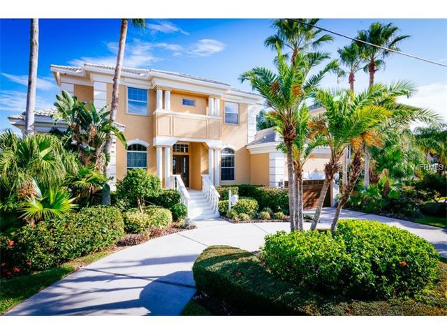 33 sunset bay dr belleair fl 33756 home for sale and