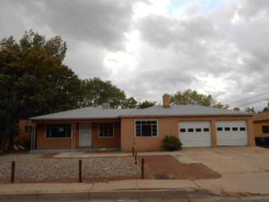 1809 Martha St NE, Albuquerque, NM