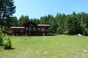 1180 Swan Hill Dr, Bigfork, MT 59911