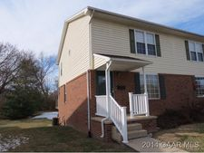 1040 Bridge Ave, Waynesboro, VA 22980