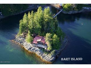 Kodiak Island Remote Property For Sale