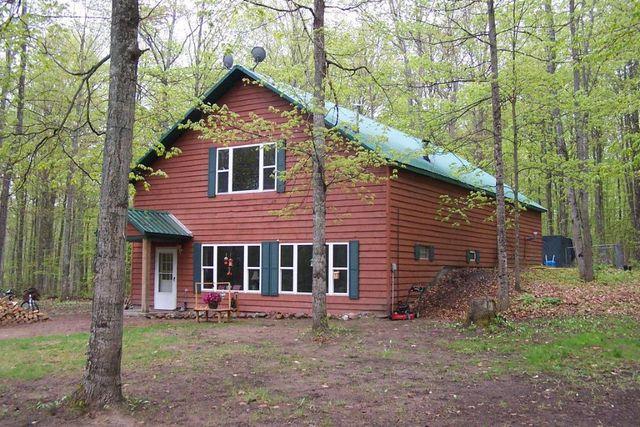 Property For Sale Millersburg Mi