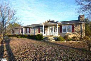 421 Pleasant Valley Rd, Spartanburg, SC 29307