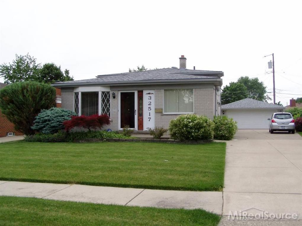 32517 Firwood Dr Warren Mi 48088 Realtor Com 174