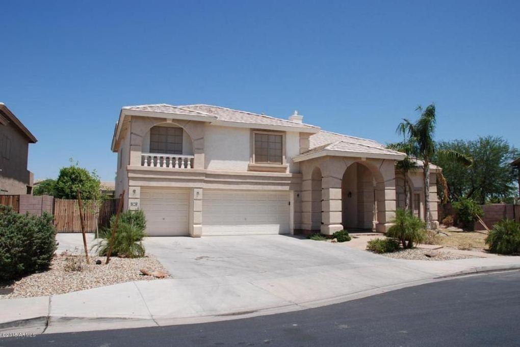 Arizona Property Tax Records