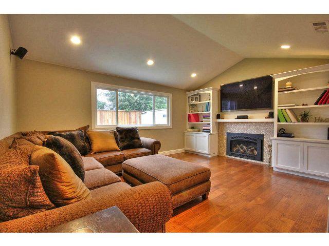 4133 Mountcastle Way, San Jose, CA 95136