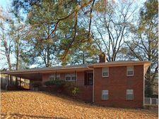 3007 Laurencekirk Rd, Memphis, TN 38128