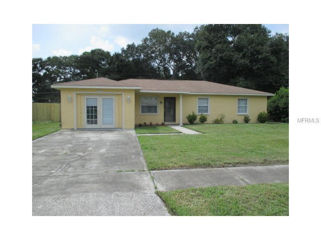 Home For Rent 646 Ponderosa Dr W Lakeland Fl 33810