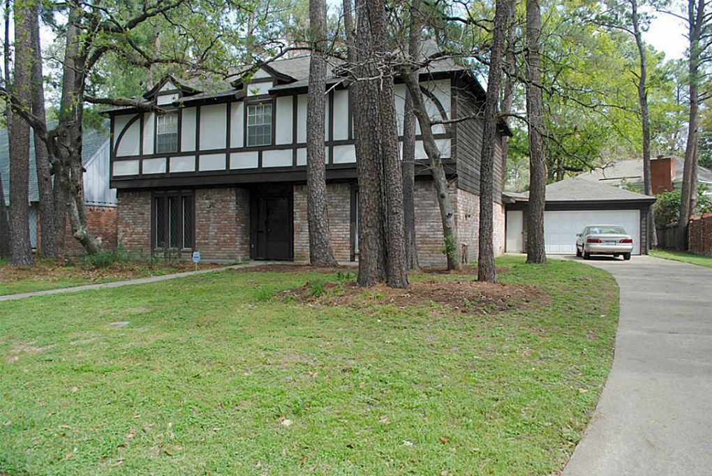 16922 Summit Oaks Ln, Spring, TX 77379
