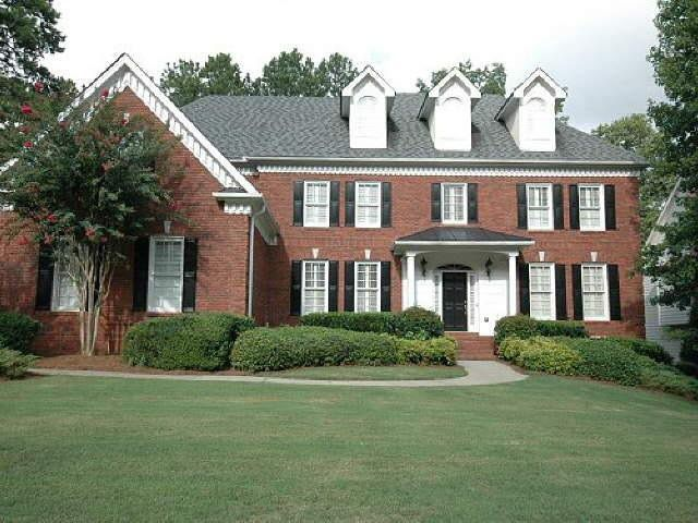 875 Autumn Close Milton, GA 30004
