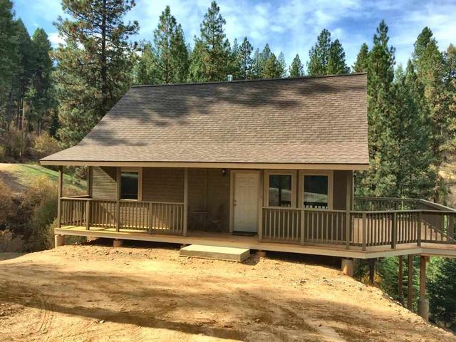 70 Castle Mountain Dr Garden Valley Id 83622 Home For