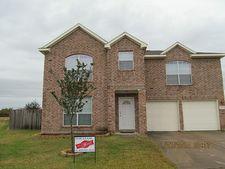 801 Brushfield Ct, La Marque, TX 77568