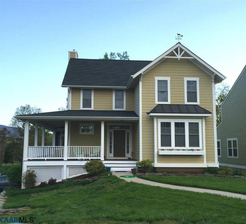Properties For Sale Charlottesville Va