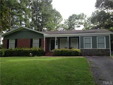 1009 Claymore Dr, Garner, NC 27529