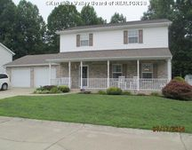 14 Indian Trl, Saint Albans, WV 25177