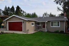 2859 Sunnybank Ln, Hayward, CA 94541