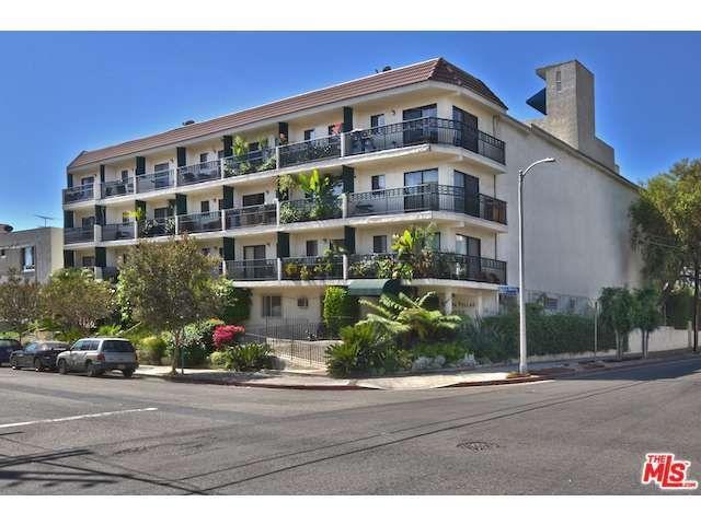 1355 N Sierra Bonita Ave Apt 412 West Hollywood Ca 90046