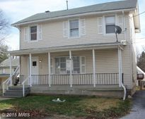 1213 Baker Ave Apt A, Gwynn Oak, MD 21207