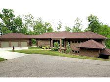 942 Golden Path, Pierce Township, OH 45157