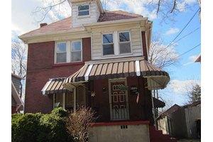 538 Terrace St, Aliquippa, PA 15001