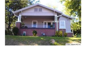 1632 44th Street Ensley, Birmingham, AL 35208