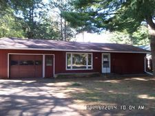 1223 2nd Ave, Woodruff, WI 54568
