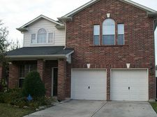 11409 Morning Cloud Dr, Pearland, TX 77584
