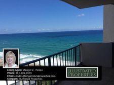 4200 N Ocean Dr Apt 1-1605, Singer Island, FL 33404