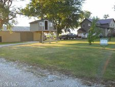 1883 County Road 2200 E, Benson, IL 61516