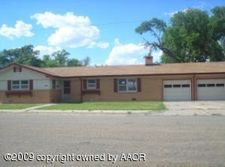 418 Sw 14th Ave, Perryton, TX 79070