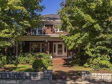 805 Magnolia St, Greensboro, NC 27401