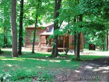 2973 Hankey Mountain Hwy, Churchville, VA 24421