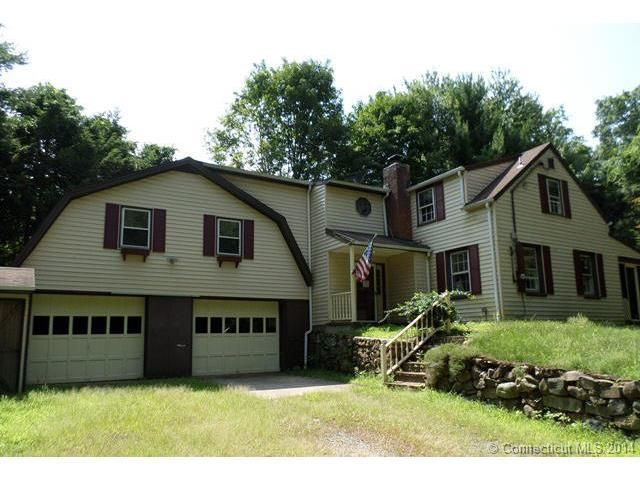 828 W Woods Rd Hamden Ct 06518 Home For Sale And Real Estate Listing
