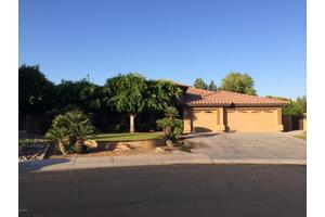 1344 W Laurel Ave, Gilbert, AZ 85233