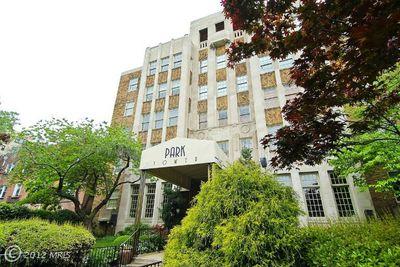 2440 16th St Nw Apt 306, Washington, DC