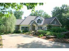 268 Hickory Hills Dr, Dawsonville, GA 30534