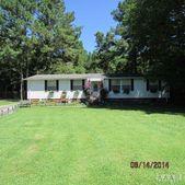 731 W Highway 158, Gatesville, NC 27938