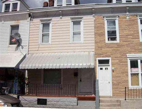 119 Balm St, Harrisburg, PA 17103