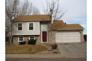 1012 Butte Pass Dr, Fort Collins, CO 80526