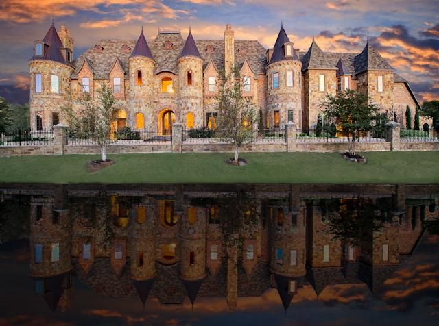 Homes For Sale Tyler Tx